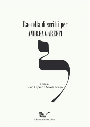 Raccolta di scritti per Andrea Gareffi by Nicola Longo from  in  category