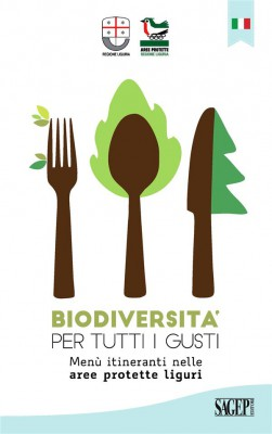 Biodiversità per tutti i gusti by aa.vv from StreetLib SRL in Travel category