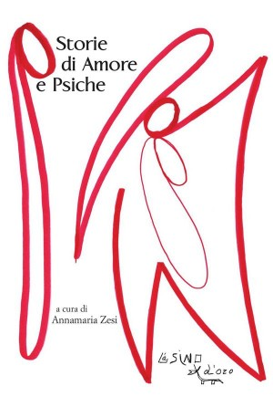 Storie di Amore e Psiche by A. Zesi from StreetLib SRL in General Novel category