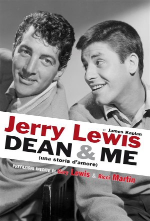 Dean & Me by Jerry Lewis from StreetLib SRL in Autobiography & Biography category