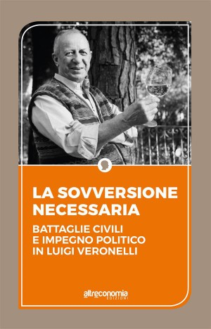 La sovversione necessaria by AA. VV. from StreetLib SRL in Language & Dictionary category