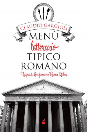 Menù letterario tipico romano by Claudio Gargioli from  in  category