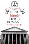 Menù letterario tipico romano by Claudio Gargioli from  in  category