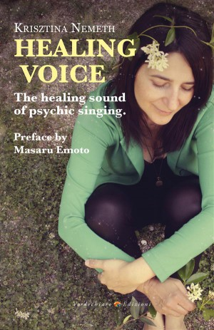 Healing Voice by Krisztina Nemeth from StreetLib SRL in Religion category