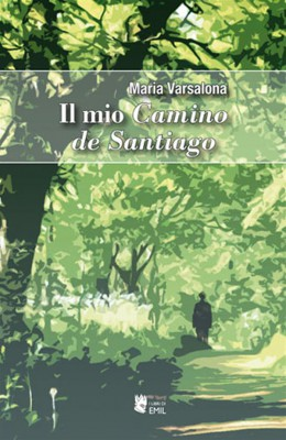 Il mio camino di Santiago by Maria Varsalona from  in  category