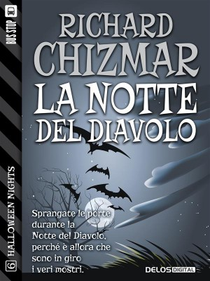 La notte del diavolo by Richard Chizmar from StreetLib SRL in General Novel category