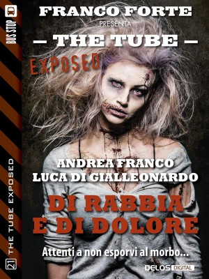 Di rabbia e di dolore by Luca Di Gialleonardo from StreetLib SRL in General Novel category