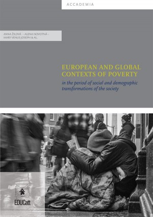 European and global contexts of poverty in the period of social and demographic transformations of the society by Joseph Mary Venus from StreetLib SRL in Family & Health category