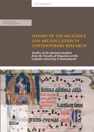 Theory of the religious and art education in contemporary research by Dušan Ková?-Petrovský from StreetLib SRL in General Academics category