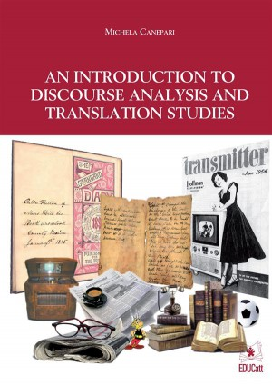 An Introduction to Discourse Analysis and Translation Studies by Michela Canepari from StreetLib SRL in Language & Dictionary category