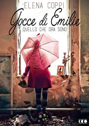 Gocce di Emilie by Elena Coppi from StreetLib SRL in General Novel category