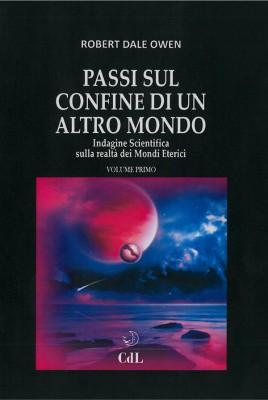 Passi sul confine di un altro mondo vol 1 by Robert Dale Owen from StreetLib SRL in Religion category