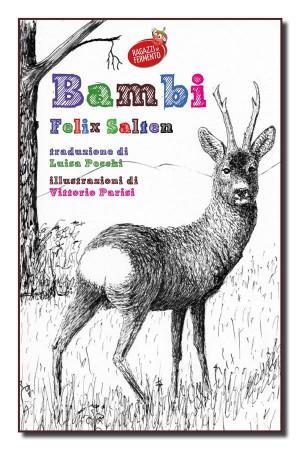 Bambi - con illustrazioni originali by Luisa Pecchi (traduttore) from  in  category
