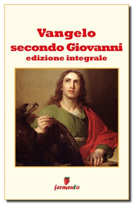Vangelo secondo Giovanni by Giovanni from StreetLib SRL in Religion category