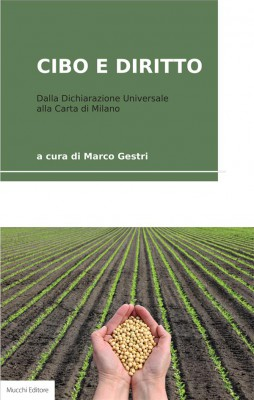 Cibo e diritto by AA. VV. from  in  category