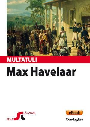 Max Havelaar by Multatuli from StreetLib SRL in History category