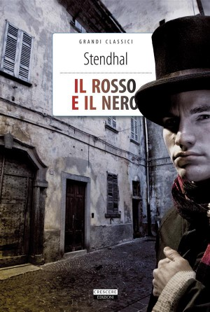 Il rosso e il nero by Stendhal from StreetLib SRL in Religion category