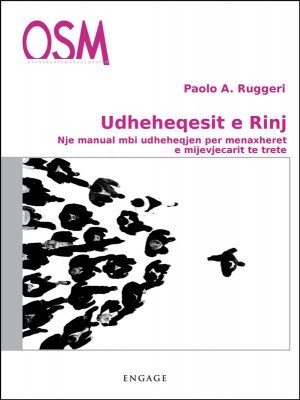 Udheheqesit e rinj by Paolo A. Ruggeri from  in  category