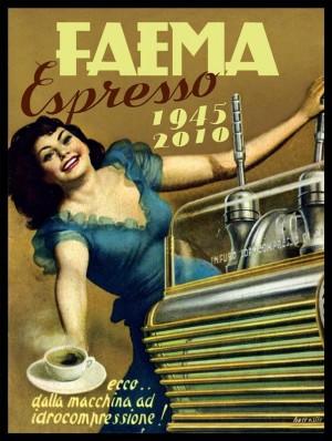 Faema 1945-2010