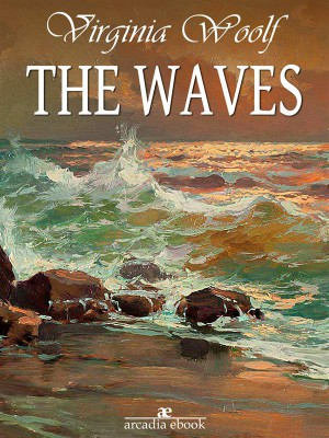 character analysis of rhoda in the waves by virginia woolf