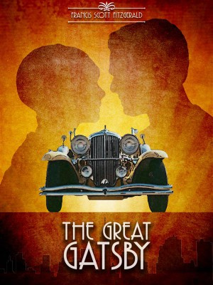 jay gatsby and his obsession with reaching the american dream