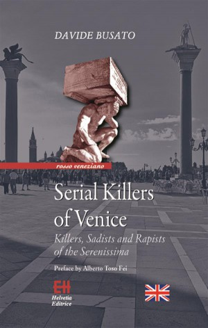 categories of serial killers