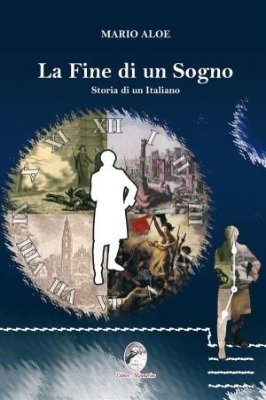 La fine di un sogno. Storia di un italiano by Mario Aloe from StreetLib SRL in History category