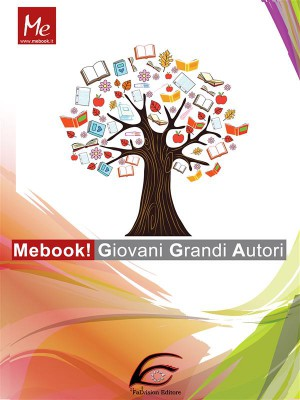 MeBook!  by aa.vv from StreetLib SRL in General Novel category