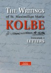 The Writings of St. Maximilian Maria Kolbe - Volume I - Letters by Maximilian Maria Kolbe from  in  category