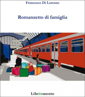 Romanzetto di famiglia by Francesco Di Lorenzo from StreetLib SRL in Art & Graphics category