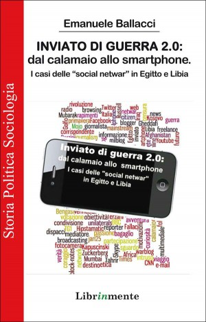 Inviato di guerra 2.0 by Emanuele Ballacci from StreetLib SRL in Language & Dictionary category