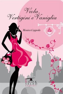 Viola, vertigini e vaniglia