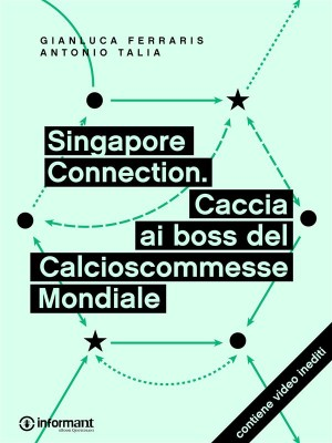 Singapore Connection. Caccia ai Boss del Calcioscommesse Mondiale (Versione Multimediale)