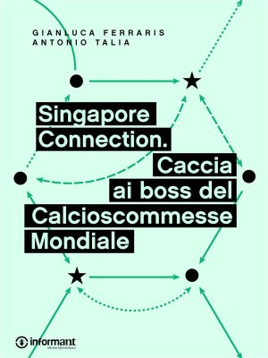 Singapore Connection. Caccia ai boss del Calcioscommesse Mondiale