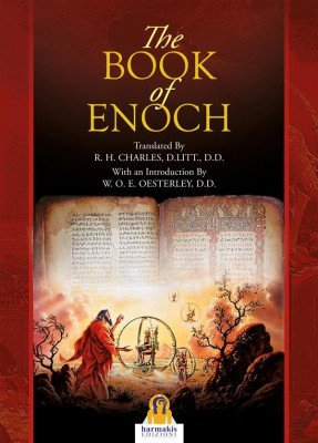 The book of Enoch by AA. VV. from StreetLib SRL in Religion category