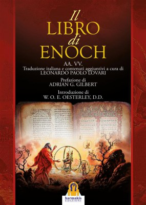 Il Libro di Enoch by AA. VV. from StreetLib SRL in Religion category
