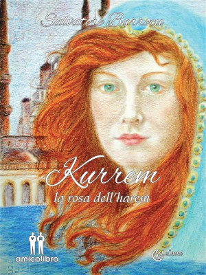 Kurrem by Salvatore Barrocu from StreetLib SRL in Art & Graphics category