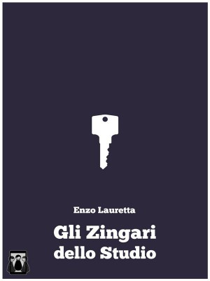 Gli Zingari dello Studio by Enzo Lauretta from StreetLib SRL in Travel category