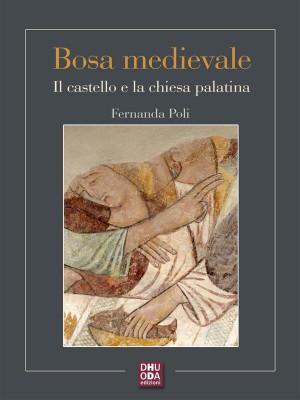 Bosa medievale   by Fernanda Poli from StreetLib SRL in Travel category