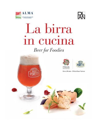 La birra in cucina by Edizioni Plan from StreetLib SRL in Recipe & Cooking category