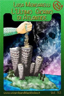 LUltimo Giorno di Atlantide by Luca Mencarelli from  in  category