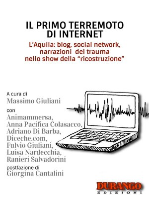 Il primo terremoto di Internet by AA. VV. from StreetLib SRL in Family & Health category