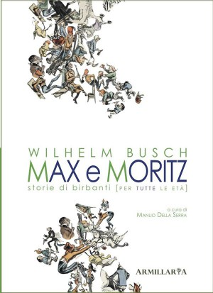 Max e Moritz by Wilhelm Busch from StreetLib SRL in Language & Dictionary category