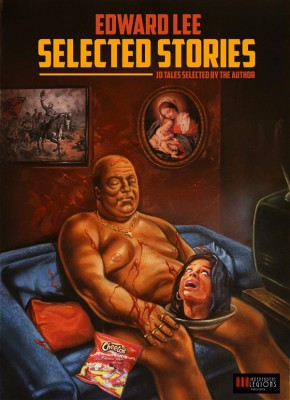 Edward Lee - Selected Stories