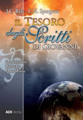 Il Tesoro degli Scritti di Giovanni by Charles Haddon Spurgeon from StreetLib SRL in Religion category