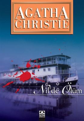 Nilde Ölüm by Agatha  Christie from StreetLib SRL in General Novel category