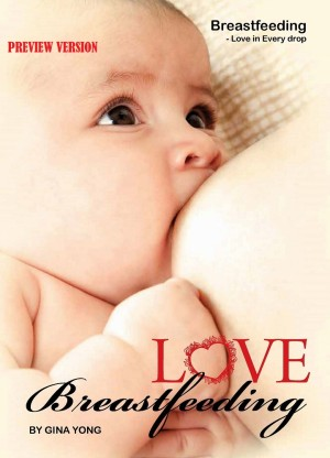 Love Breastfeeding PREVIEW by Gina Yong from  in  category