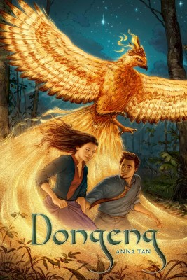 Dongeng by Anna Tan from Teaspoon Publishing in General Novel category