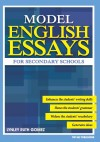 Model English Essays For Secondary Schools