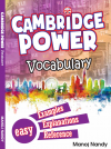 Cambridge Power Vocabulary by Manoj Nandy and Milon Nandy from  in  category